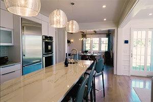 modern beach house video